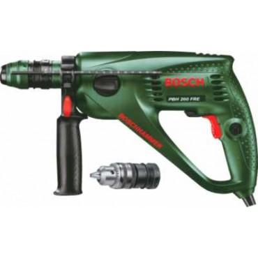 Ciocan rotopercutor  Bosch PBH 200 FRE