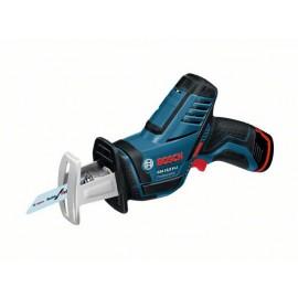 Ferăstrău sabie cu acumulator  Bosch GSA 12 V-LI Professional