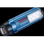 Maşina De Găurit/Înşurubat Cu Acumulator Bosch GSR 120-LI + Lanterna LED GLI 12V-300 Professional