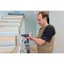 Maşină de găurit/însurubat cu acumulator Bosch GSR 18-2-LI Plus Professional 2x2,0AH