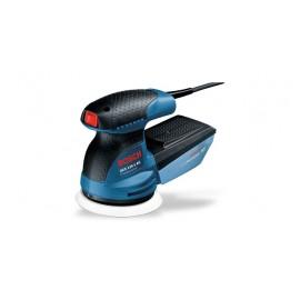 Şlefuitor cu excentric Bosch Professional GEX 125-1 AE, 250W, 125mm
