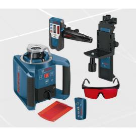 Nivelă laser rotativă   GRL 300 HV + LR1 + RC1 + WM4