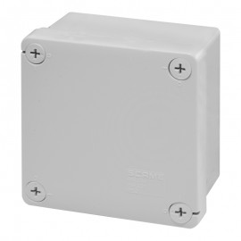 Junction box IP55 100X100X50 Cubox Scame