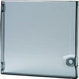 Usa transparenta 001338 pentru tablou electric/ cofret 8 module Legrand Ekinoxe 001308
