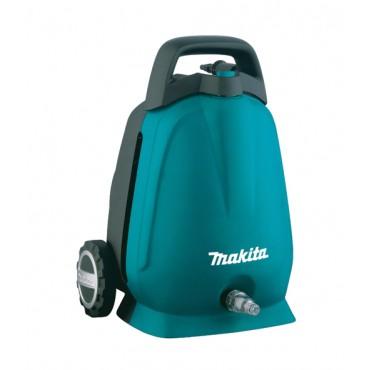 Mașină de spălat cu presiune Makita 1.300W, 100bar HW102