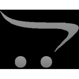 Priza date 1xRJ45, keystone, CAT5E, neecranata, verticala Polo Optima Hager